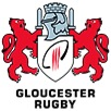 Gloucester Rugby club logo
