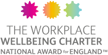 Wellbeing Charter logo